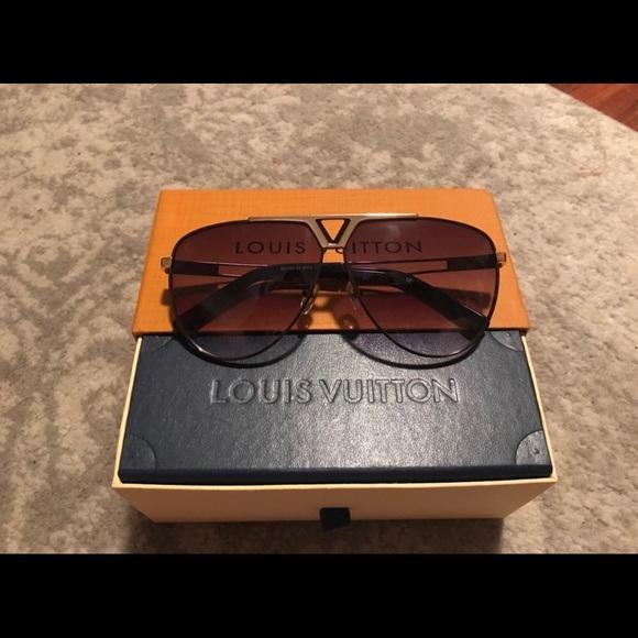 Louis Vuitton Other - Louis Vuitton sunglasses